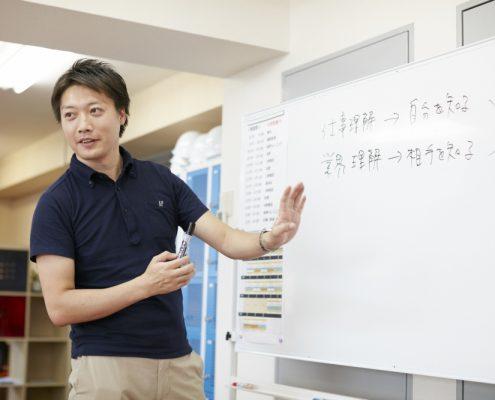 障がい者雇用に詳しいコンサルタントによる講義